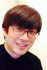 Photo of Dr. Jungyoon Kim, tenure track faculty, Dept. of Computer Science