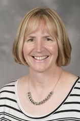 Jill Kawalec, Ph.D.