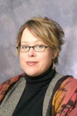 Janice Kroeger, Ph.D