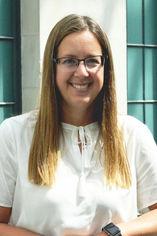 TechStyleLAB Director, Linda Ohrn-McDaniel