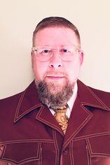 Michael Levicky Headshot