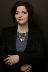 Photo of Maria Terleckyj