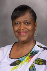 Cynthia M. McDowell
