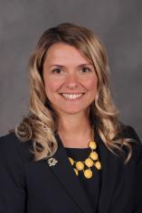 Maggie McKendry