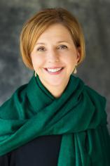 Emily Metzgar Headshot