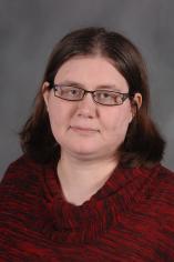 Jessica Michal, '05, MLIS '07