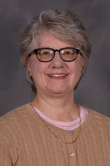 Picture of Dr. Pamela Mitchell