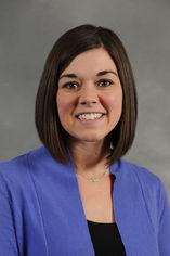 Nicole Muckridge