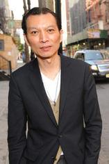 NYC Studio Part-Time Instructor, David Leung