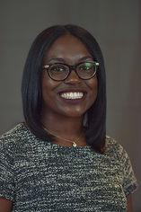 Dr. Na'Tasha Evans