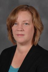Tricia Niesz, Ph.D.
