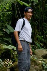 Oscar Rocha