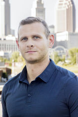 Chris Hallahan headshot