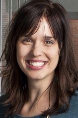 Erin Hetrick headshot