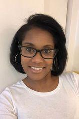 Felesia McDonald headshot