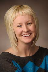 Katue Scherrer headshot