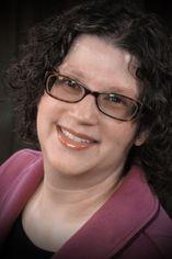 Mary Schreiber headshot