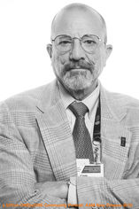 John E. Simmons headshot