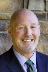 Professional Headshot of Paul Ylvisaker