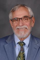 Donald F. Palmer