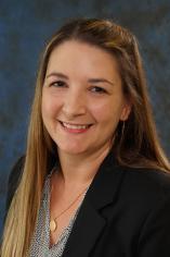 Photo of Lisa Pfiffner