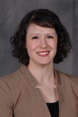 Natalie Pillsbury, '07