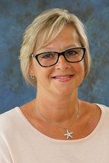 Photo of Ruth Pittman