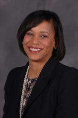 dr. Eboni Pringle