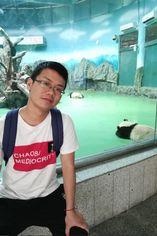 Zhuo's Photo