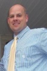 Photo of Dr. Jeffery Huston