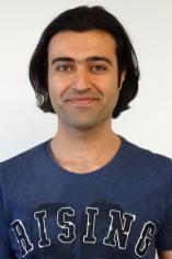 Mojtaba Rajabi