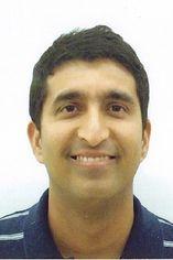 Rajeev Rajaram