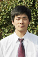 head shot of Rui Liu, Ph. D.,