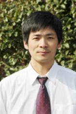 head shot of Rui Liu, Ph. D.,