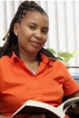 Charmaine Crawford, Ph.D.