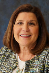 Photo of Gina Severino