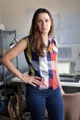 Sharon Koelblinger headshot