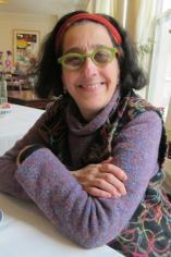 Portrait of Sheri Klein