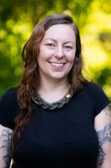 Julia Skinner Headshot