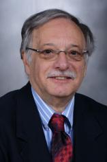 Dr. Greg Smith Headshot