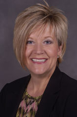 Photo of Yvonne Smith