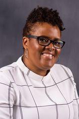Honors Advisor Stacey Spearman