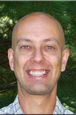 Dave Stasiuk Headshot