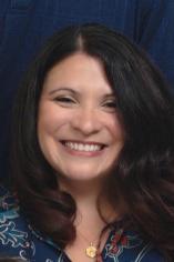 Cassie Storlie Headshot