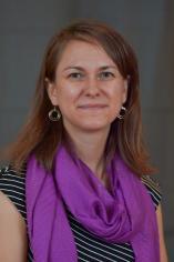 Tara Hudson, PhD