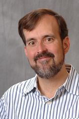 Timothy J. Dickey headshot