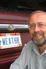 Dr. Thomas Schmidlin Headshot