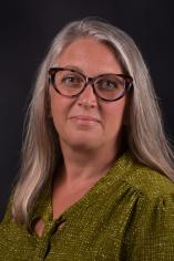 Dr. Laurie Wagner Headshot