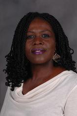 Dr. Ruth Washington