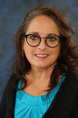 Photo of Heidi Weisel